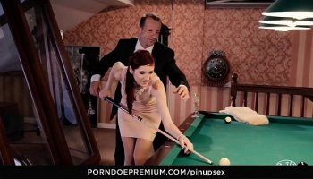 submissive slaves tied up with rope get fetish sex and fuck