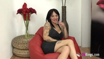 Naughty teacher milf is a handjob to a student