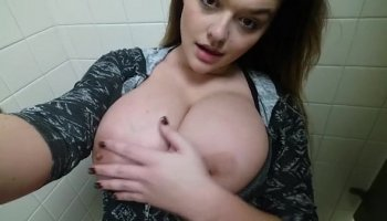 Big boobs 45 year old professor Julia Ann riding my college cock