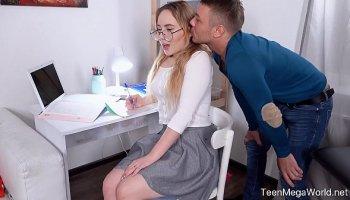 letsdoeit hot german in erotic massage and sensual fuck