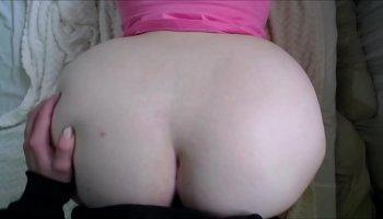 british indian girl gets her fantasy fullfilled