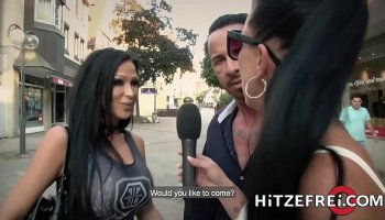 chubby tattooed elouise lust enjoys a rough fuck from pascal