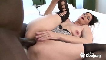Kendra lust fucking first interracial sex